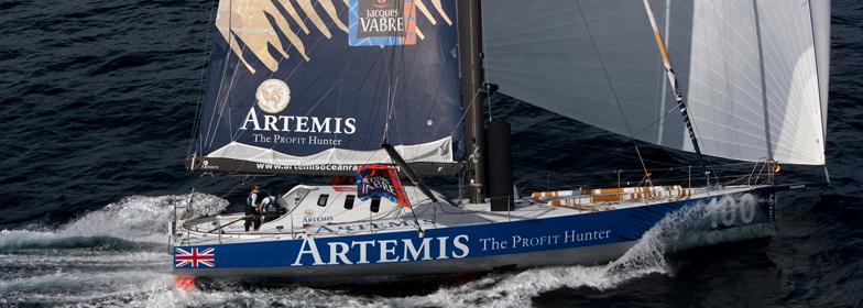Artemis Ocean Racer