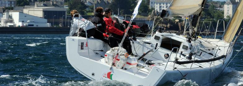 M34 Oman Sail